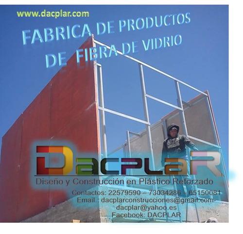 ofrecemos placas de fibra de vidrio para mimetizar antenas