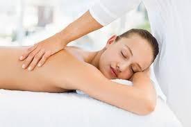 ofrezco mi servicio de masaje terapéutico y relajante