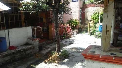 *ofrezco terreno en venta en el centro de coyoacán * a.v