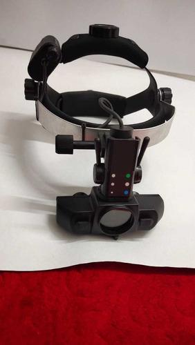 oftalmoscópio binocular indireto