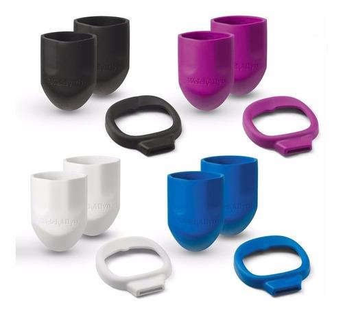 oftalmoscopio welch allyn pocket led color violeta garantia.