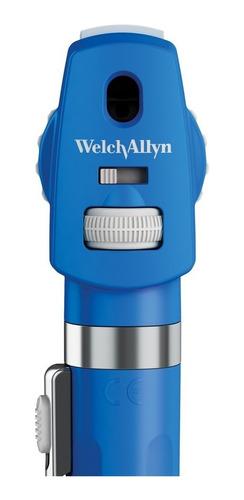 oftalmoscopio welch allyn profesional medicos instrumental