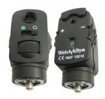 oftalmoscopio welchallyn pocket junior luz original garantia