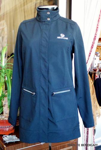 ogio abrigo mujer xbox one talla m