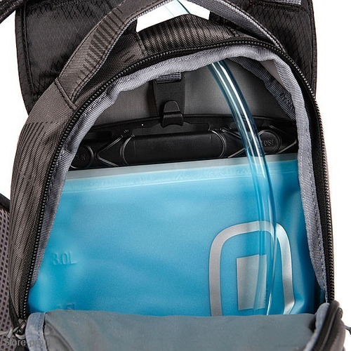 ogio atlas 100 hydration backpack mochila camel chrome