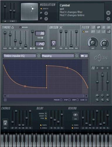 ogun plugin vst original con licencia fl studio