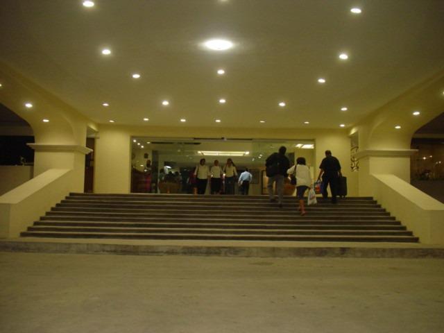 oicinas hotel maya tabasco