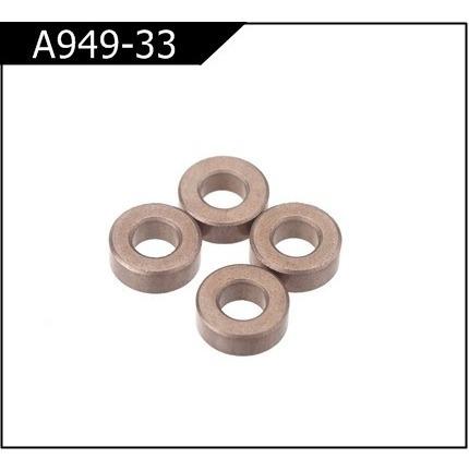 oil bearing 4x8x3mm wltoys a949 a959 a969 a979 k929