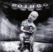oingo boingo - boingo