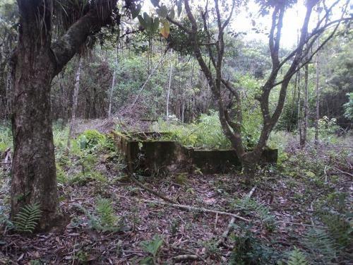 óitma chácara no balneário gaivota, em itanhaém - ref 3599