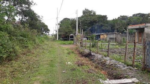 óitmo terreno no jardim palmeiras à 200m da rodovia ref 4504