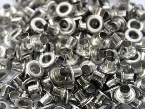 ojalillos 450 de 4.5mm tarjeteria x1000unidades sin arandela