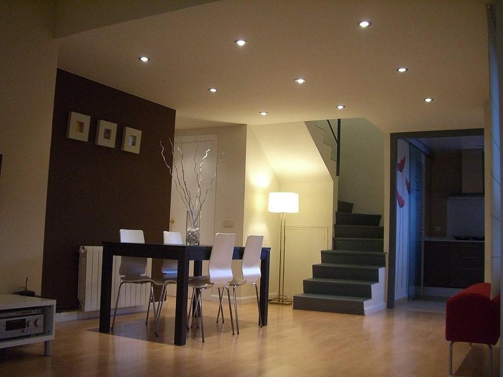 Ojo de buey lampara para empotrar luz led calida amarilla - Luz de techo ...