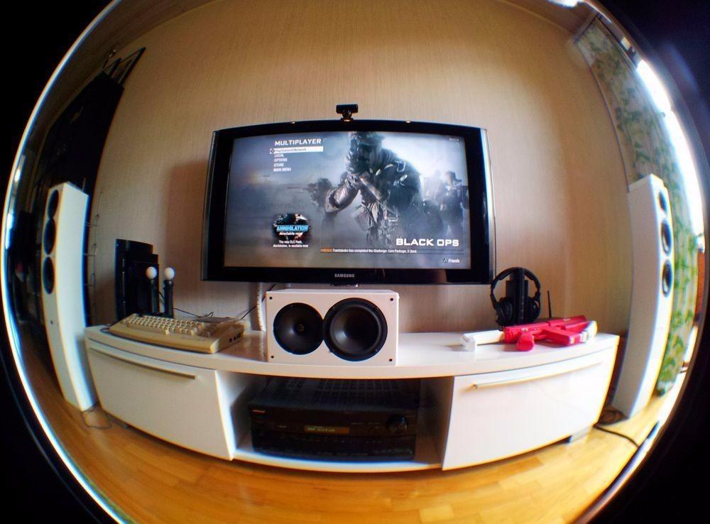 bfc38c0d06d Ojo De Pez Fish Eye Universal Para Tu Celular - $ 159,00 en Mercado ...