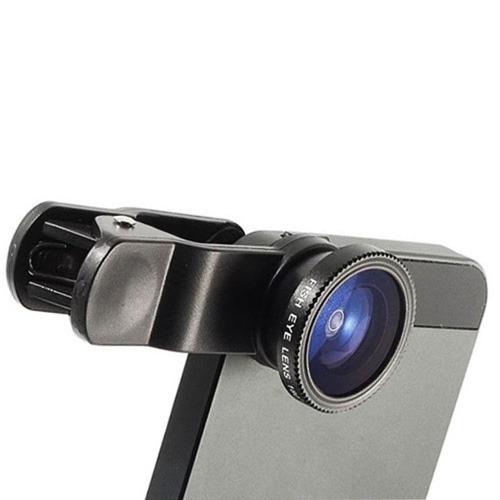 89d1749b0df Ojo De Pez Universal Para Celular - $ 250,00 en Mercado Libre