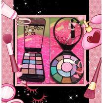 Maquillaje Cosmetico Sombra De Ojos Estilo Victoria Secret
