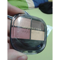 Sombras Realzadoras De Ojos Maxfactor