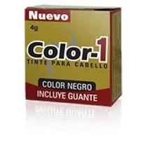 Color 1 Pigmento Para Cejas