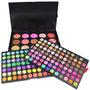 Paleta 183 Sombras/rubores De Diferentes Colores, Maquillaje