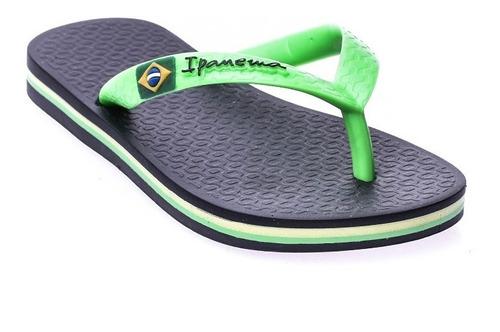 ojota ipanema  clasica brasil ii kids ff