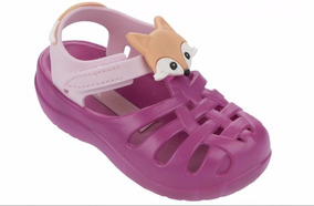 298013491 Sandalias Ipanema - Zapatos para Niños en Mercado Libre Argentina