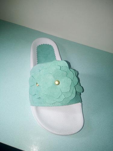 ojota sandalia mujer