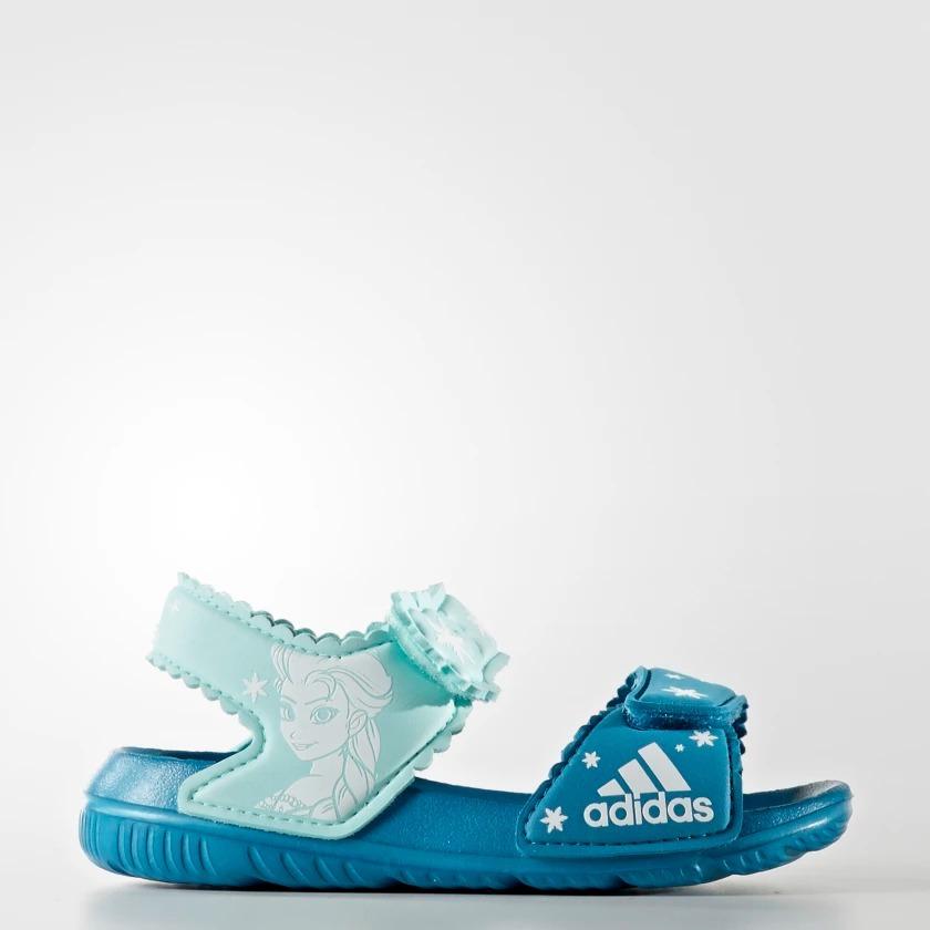 fb29e9b47 ojotas adidas sandalias disney frozen alta swim g i. Cargando zoom.