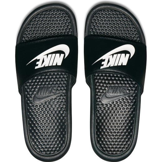 mundialmente famoso Para hombres Nike Benassi Sandalias