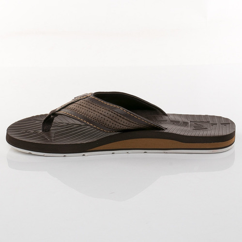 ojotas sand marron hang loose