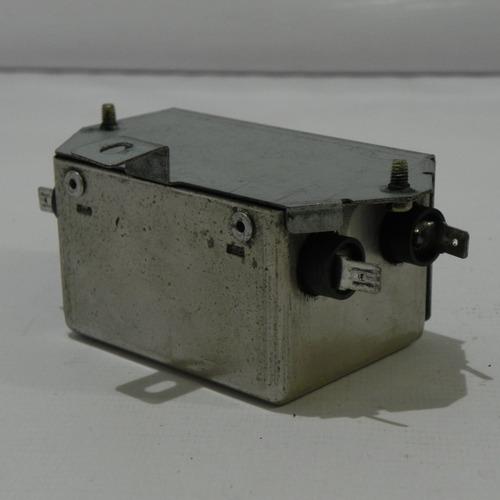okaya 250v 15a sup-b7715-f filtro de ruído (usado)