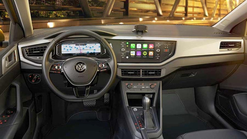 okm nuevo volkswagen polo 5 puertas 1.6 trendline alra vw 52