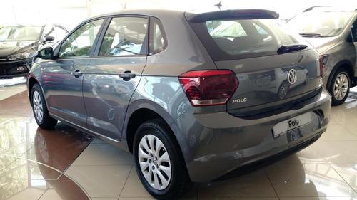 okm nuevo volkswagen polo 5 puertas trendline alra vw 10