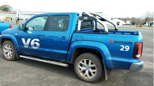 okm volkswagen amarok 3.0 v6 224cv highline alra vw 2