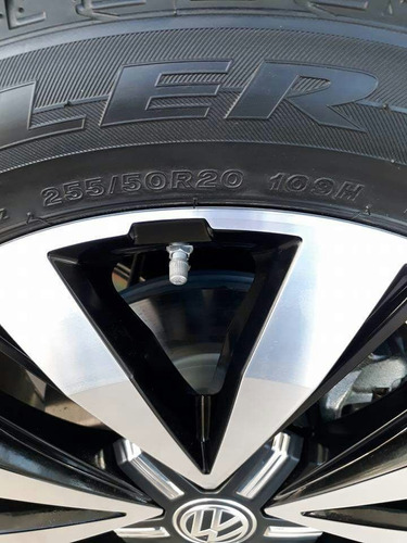 okm volkswagen amarok 3.0 v6 extreme imejor precio alra  12