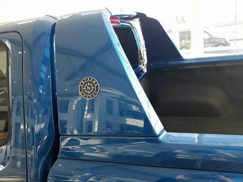 okm volkswagen amarok 3.0 v6 extreme imejor precio alra  9