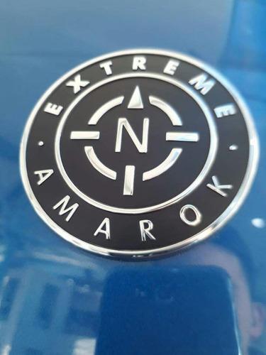 okm volkswagen amarok v6 extreme 2019 alra no hilux no ram