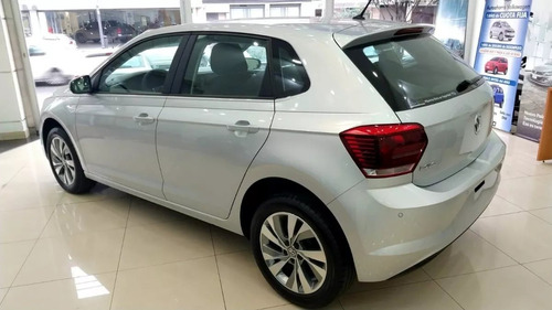 okm volkswagen polo 1.6 msi comfort plus at automatico vw 22