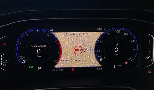 okm volkswagen polo 1.6 msi highline automatico 2019 alra 08
