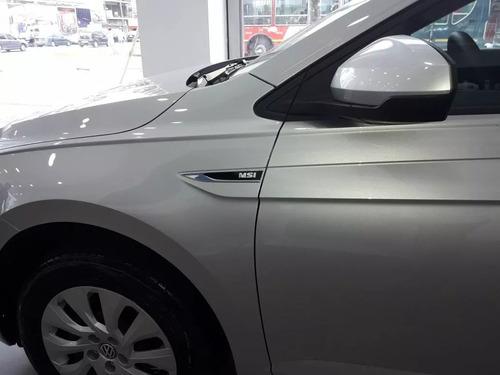 okm volkswagen polo 1.6 msi trendline automatico alra vw 14