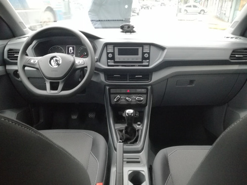 okm volkswagen t-cross 1.6 msi trendline manual alra 2020 31