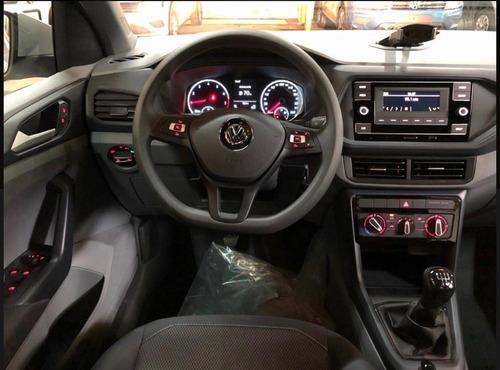 okm volkswagen t-cross 1.6 msi trendline manual alra 2021 01