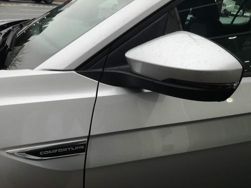 okm volkswagen t-cross comfortline aut tasa 0% vw  d9