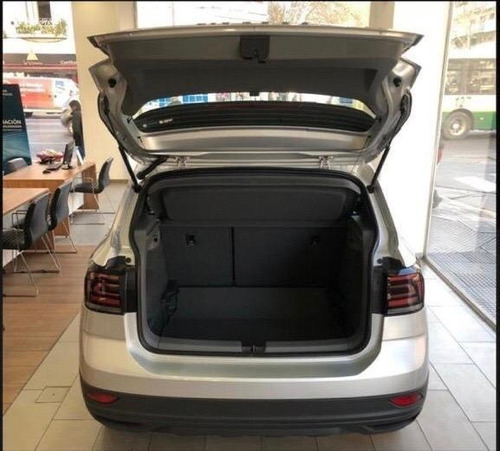 okm volkswagen t-cross trendline manual
