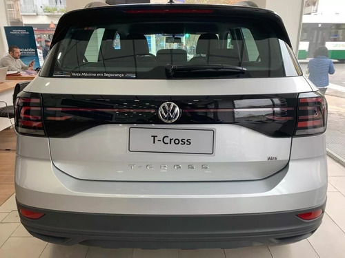okm volkswagen t-cross trendline manual vw tasa 0% vw8