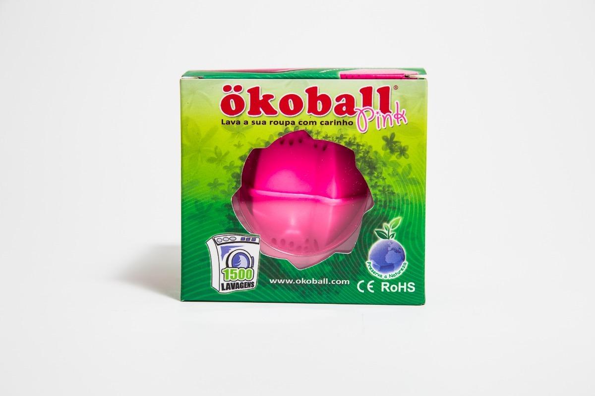 0830acae9 okoball bola ecológica para lavar roupas incrível. Carregando zoom.