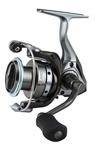 okuma okuma fishing tackle alaris spinning reel
