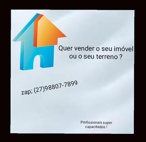 olá boa noite, quer um profissional pra vender sua casa?