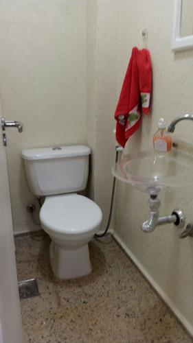 olaria   apartamento com 3 quartos + dependência com 69 m² e