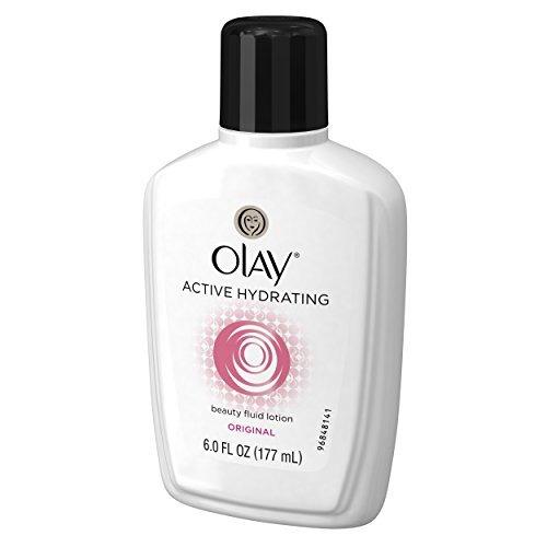olay active hidratante loción de belleza para reducir las l