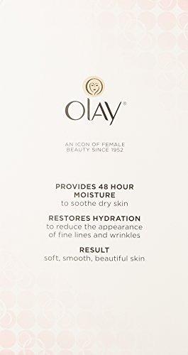 olay active hydrating beauty loción hidratante, 6 fl oz (paq